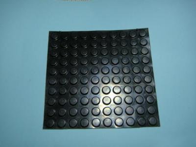 Silicone Rubber Feet-1