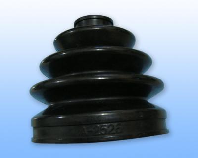 Silicone Rubber Seals