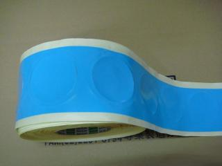 Silicone Rubber Feet-2