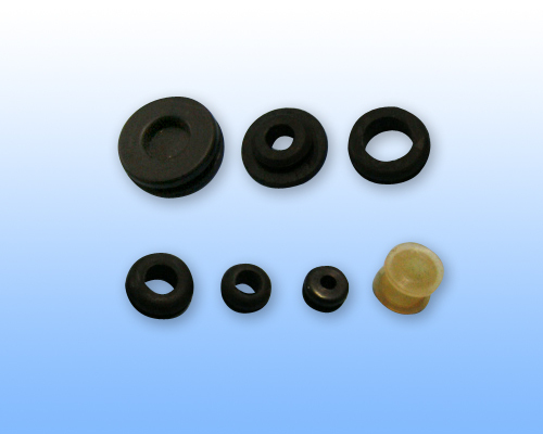 Silicone Rubber Products-13