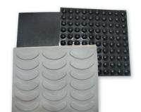 Self Adhesive Rubber Feet-2